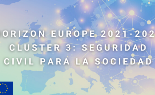 Horizon Europe 2021-2027: Clúster 3 – Seguridad Civil Para La Sociedad